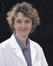 Photo of Dr. Jan Weber, MD